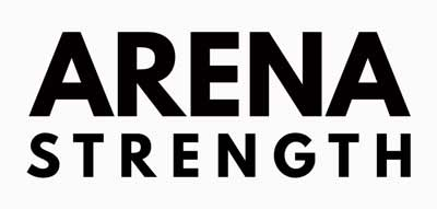 Arena Strength Coupon Code
