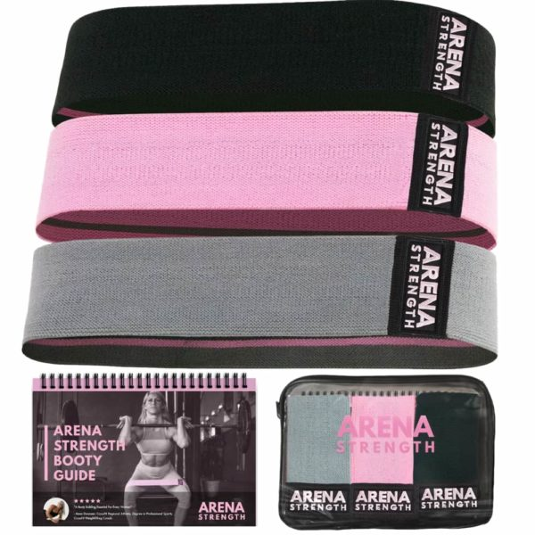 Arena Strength Booty Bands 1
